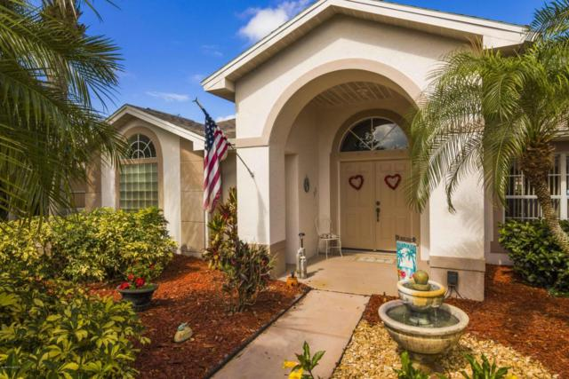 3070 Pineda Crossing Drive S, Melbourne, FL 32940 (MLS #805662) :: Better Homes and Gardens Real Estate Star