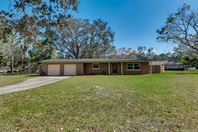 2150 Melaleuca Drive, Merritt Island, FL 32952 (MLS #805664) :: Better Homes and Gardens Real Estate Star