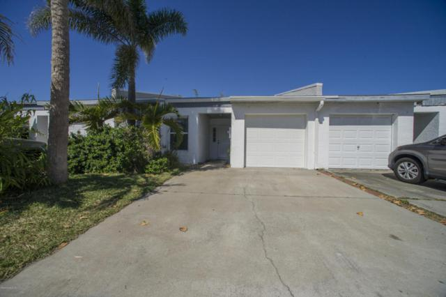 1022 Mary Joye Avenue, Indian Harbour Beach, FL 32937 (MLS #805672) :: Better Homes and Gardens Real Estate Star