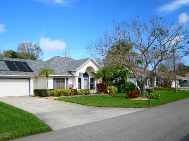 7786 Mango Grove Avenue, West Melbourne, FL 32904 (MLS #805673) :: Better Homes and Gardens Real Estate Star