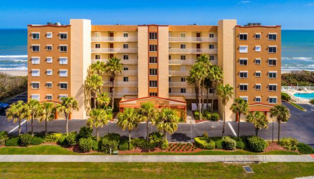 925 Highway A1a #305, Satellite Beach, FL 32937 (MLS #805700) :: Pamela Myers Realty