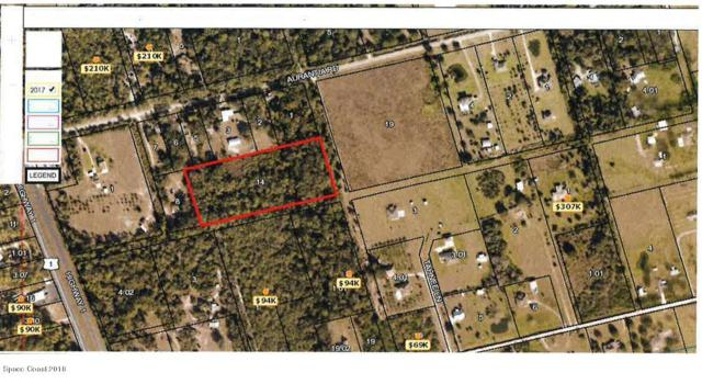 00 Unknown, Mims, FL 32754 (MLS #805706) :: Pamela Myers Realty