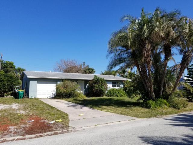 201 SE 2nd Street, Satellite Beach, FL 32937 (MLS #805708) :: Pamela Myers Realty