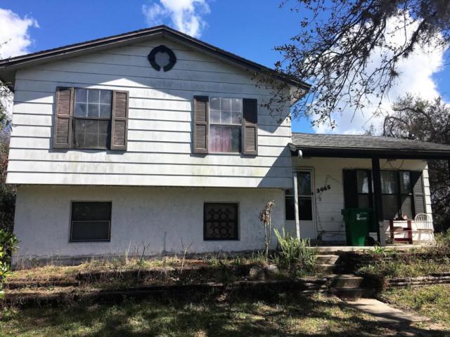 3465 Brevard Road, Mims, FL 32754 (MLS #805730) :: Pamela Myers Realty