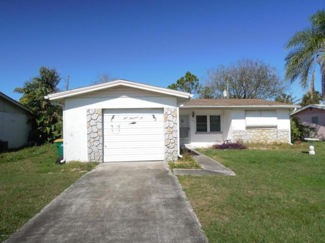 106 Cherry Street, Melbourne, FL 32901 (MLS #805744) :: Better Homes and Gardens Real Estate Star