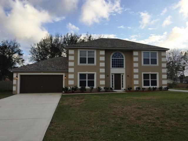 6911 Bismark Road, Cocoa, FL 32927 (MLS #805764) :: Pamela Myers Realty