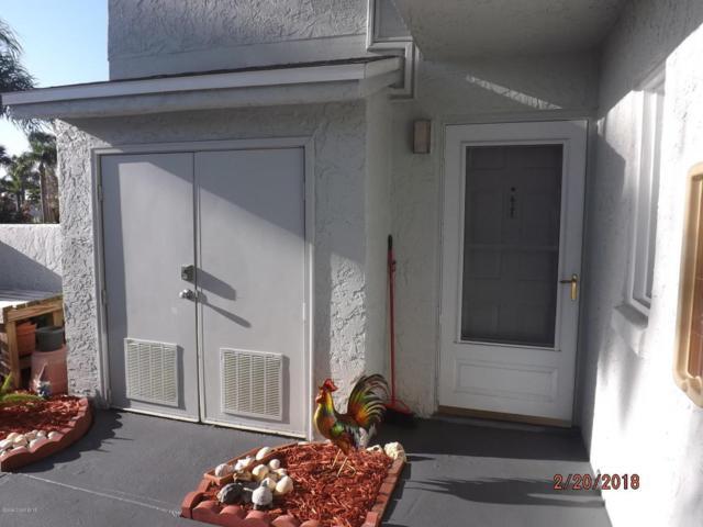 951 Sonesta Avenue NE #102, Palm Bay, FL 32905 (MLS #805781) :: Pamela Myers Realty