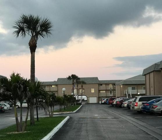 3150 N Atlantic Avenue #2330, Cocoa Beach, FL 32931 (MLS #805808) :: Pamela Myers Realty