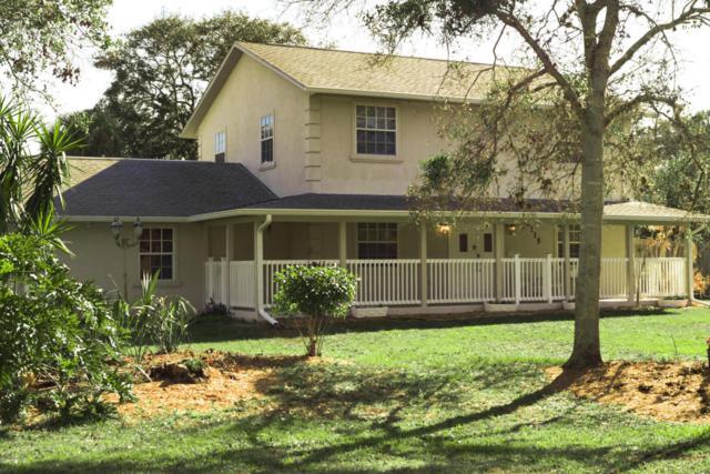 6115 Euclid Avenue, Cocoa, FL 32927 (MLS #805827) :: Pamela Myers Realty
