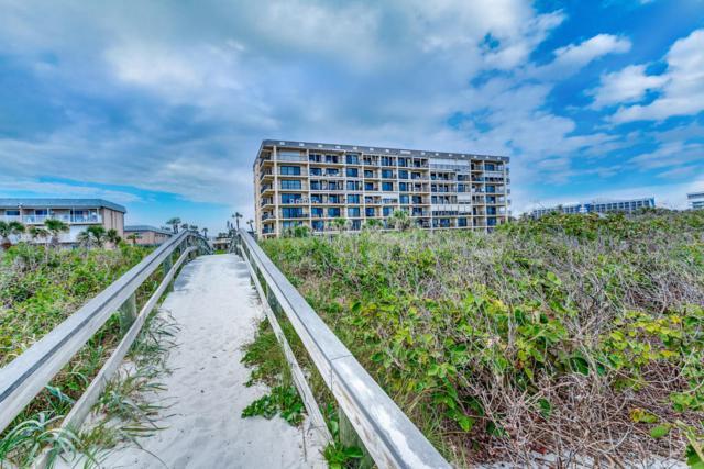 3170 N Atlantic Avenue #105, Cocoa Beach, FL 32931 (MLS #805833) :: Pamela Myers Realty