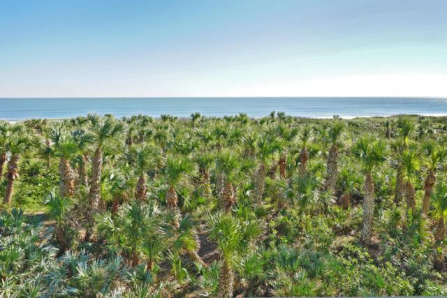 3450 Ocean Beach Boulevard #301, Cocoa Beach, FL 32931 (MLS #805858) :: Pamela Myers Realty