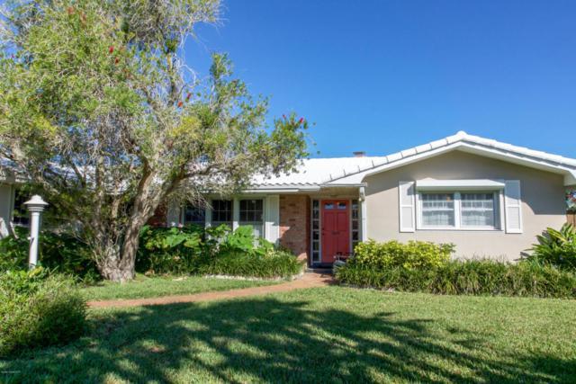 430 Hamlin Avenue, Satellite Beach, FL 32937 (MLS #805934) :: Pamela Myers Realty