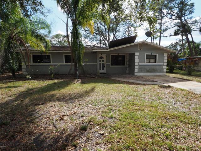 2511 Terri Lane, Cocoa, FL 32926 (MLS #805938) :: Pamela Myers Realty