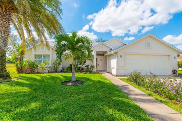 2631 Canterbury Circle, Rockledge, FL 32955 (MLS #805945) :: Pamela Myers Realty