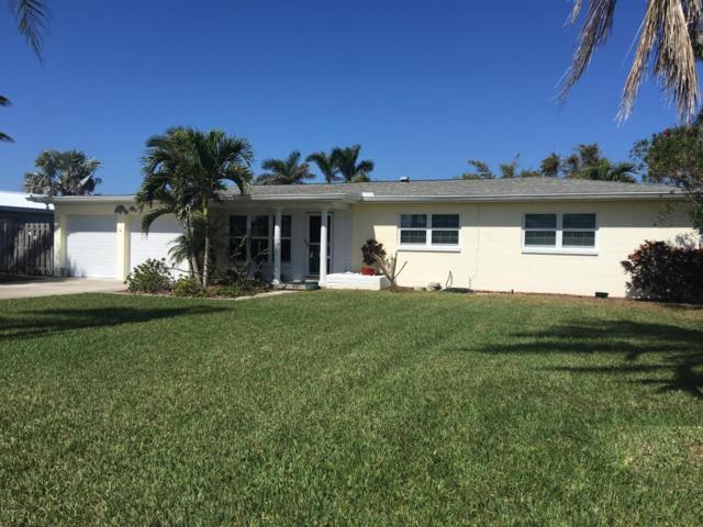 341 Berkeley Street, Satellite Beach, FL 32937 (MLS #805949) :: Pamela Myers Realty