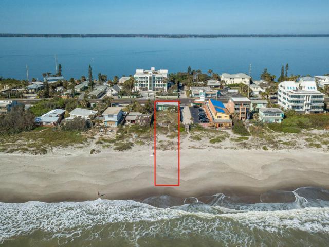 3501 S Atlantic Avenue, Cocoa Beach, FL 32931 (MLS #805955) :: Pamela Myers Realty