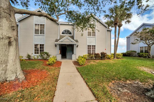 7460 N Highway 1 #103, Cocoa, FL 32927 (MLS #805969) :: Pamela Myers Realty
