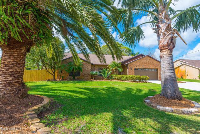 6760 Cedar Avenue, Cocoa, FL 32927 (MLS #805990) :: Pamela Myers Realty