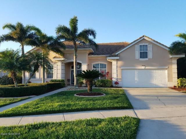 4306 Carswell Court, Rockledge, FL 32955 (MLS #805991) :: Pamela Myers Realty