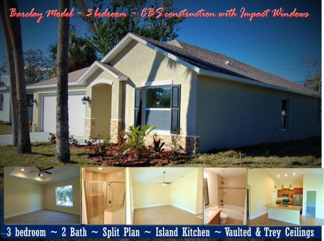 1054 Barclay Drive, Cocoa, FL 32927 (MLS #806056) :: Pamela Myers Realty