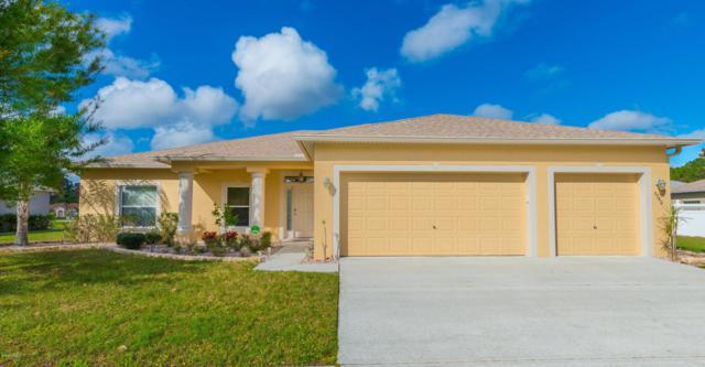 5760 Cinnamon Fern Boulevard, Cocoa, FL 32927 (MLS #806067) :: Pamela Myers Realty
