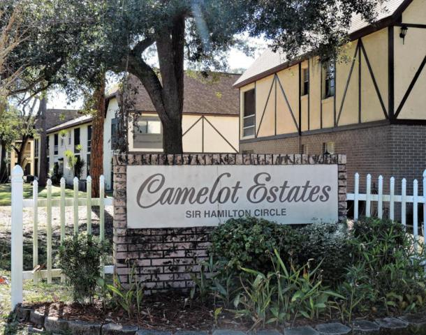 2981 Sir Hamilton Circle #13, Titusville, FL 32780 (MLS #806077) :: Pamela Myers Realty