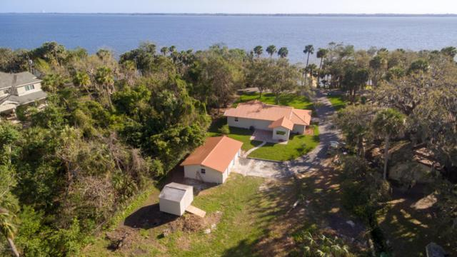 3837 Indian River Drive N, Cocoa, FL 32926 (MLS #806085) :: Pamela Myers Realty
