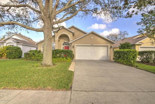 2546 Ventura Circle, West Melbourne, FL 32904 (MLS #806086) :: Pamela Myers Realty