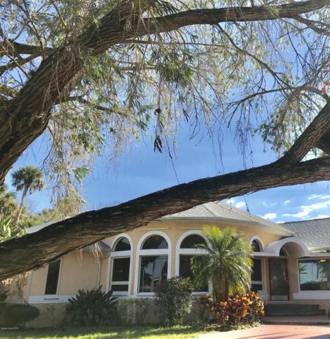 1405 N Indian River Drive N, Cocoa, FL 32922 (MLS #806094) :: Pamela Myers Realty
