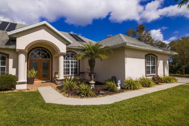 2935 Kingfisher Way, Mims, FL 32754 (MLS #806102) :: Pamela Myers Realty