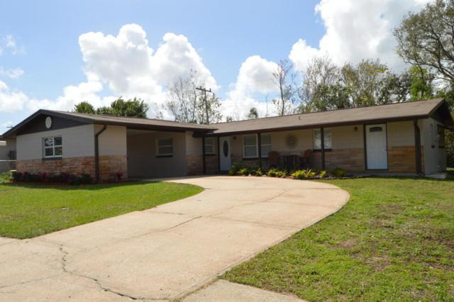 2775 Hillcrest Avenue, Titusville, FL 32796 (MLS #806107) :: Pamela Myers Realty
