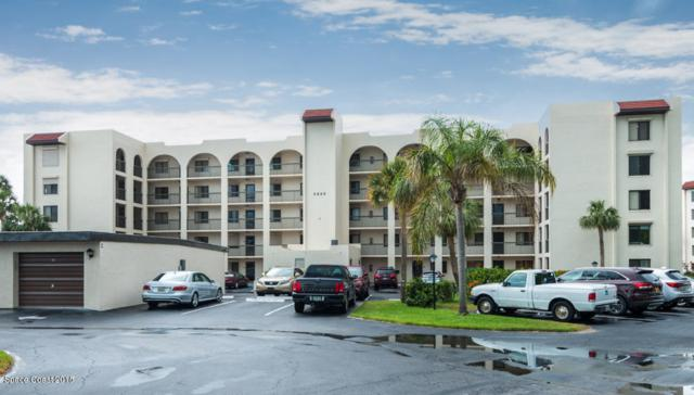 5801 N Banana River Boulevard #922, Cape Canaveral, FL 32920 (MLS #806109) :: Pamela Myers Realty