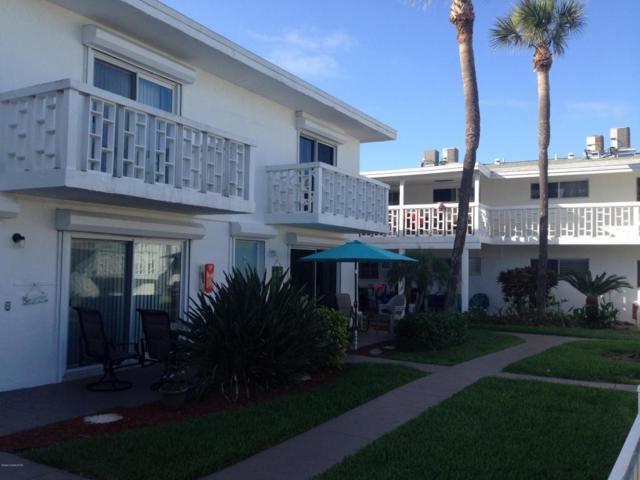 171 Wakulla Lane D, Cocoa Beach, FL 32931 (MLS #806127) :: Pamela Myers Realty