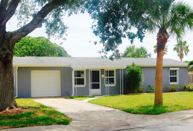 783 Teak Drive, Melbourne, FL 32935 (MLS #806151) :: Pamela Myers Realty