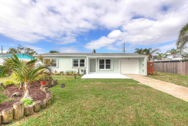 180 Egret Drive, Satellite Beach, FL 32937 (MLS #806158) :: Pamela Myers Realty