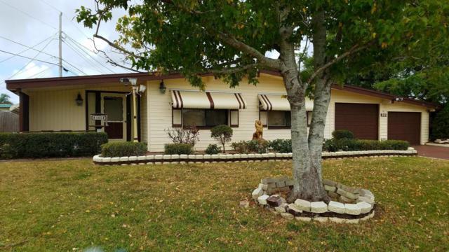 385 Belair Avenue, Merritt Island, FL 32953 (MLS #806160) :: Pamela Myers Realty