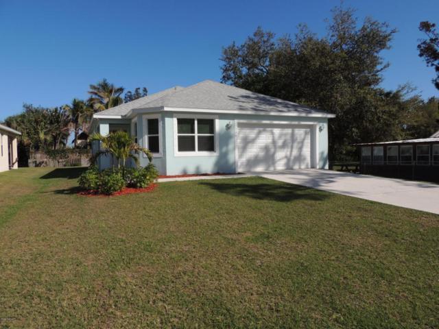 724 Teal Street, Merritt Island, FL 32952 (MLS #806167) :: Pamela Myers Realty