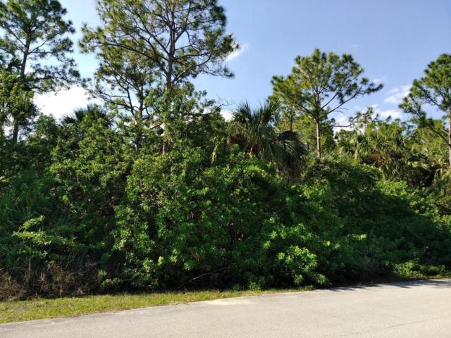 1662 Seeley Circle NW, Palm Bay, FL 32907 (MLS #806184) :: Pamela Myers Realty