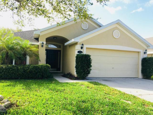 2150 Savannah Boulevard, Titusville, FL 32780 (MLS #806199) :: Pamela Myers Realty