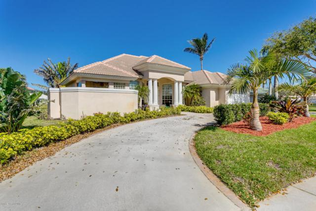 330 Newport Drive, Indialantic, FL 32903 (MLS #806206) :: Pamela Myers Realty