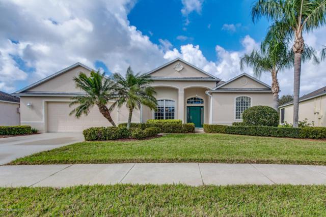 1616 Grand Isle Boulevard, Melbourne, FL 32940 (MLS #806208) :: Pamela Myers Realty
