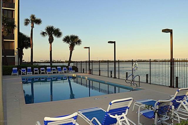300 S Sykes Creek Parkway #201, Merritt Island, FL 32952 (MLS #806216) :: Pamela Myers Realty