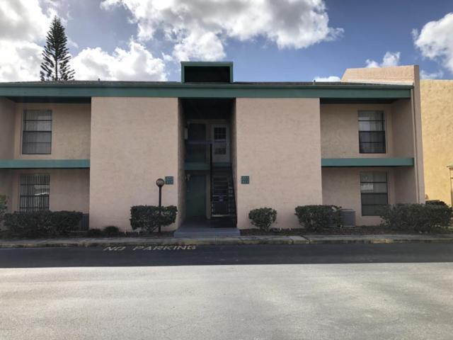 1225 N Wickham Road #311, Melbourne, FL 32935 (MLS #806370) :: Pamela Myers Realty