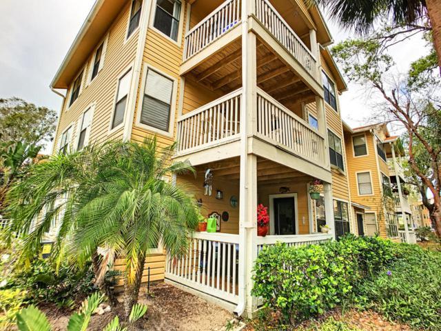 225 S Tropical Trl #302, Merritt Island, FL 32952 (MLS #806494) :: Pamela Myers Realty