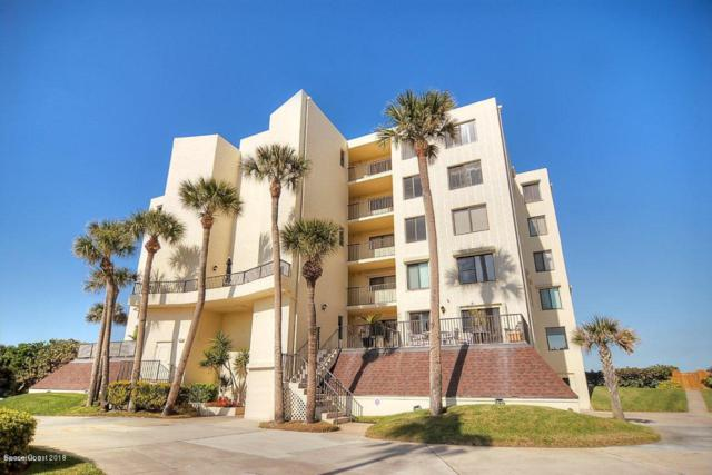 6307 S Highway A1a #251, Melbourne Beach, FL 32951 (MLS #806697) :: Pamela Myers Realty
