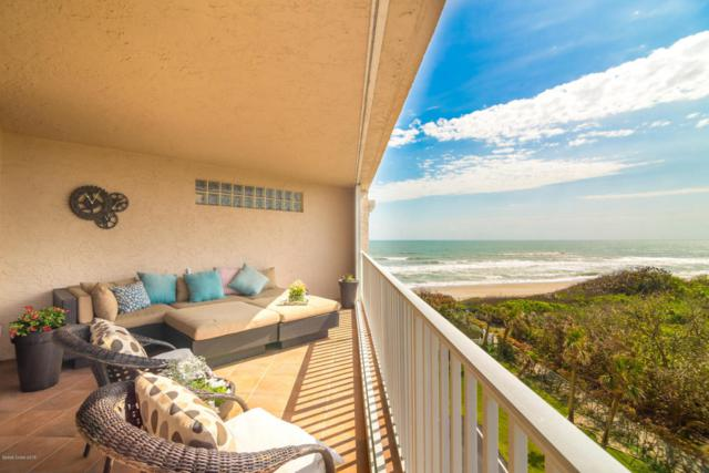 2805 N Highway A1a #505, Indialantic, FL 32903 (MLS #806712) :: Premium Properties Real Estate Services