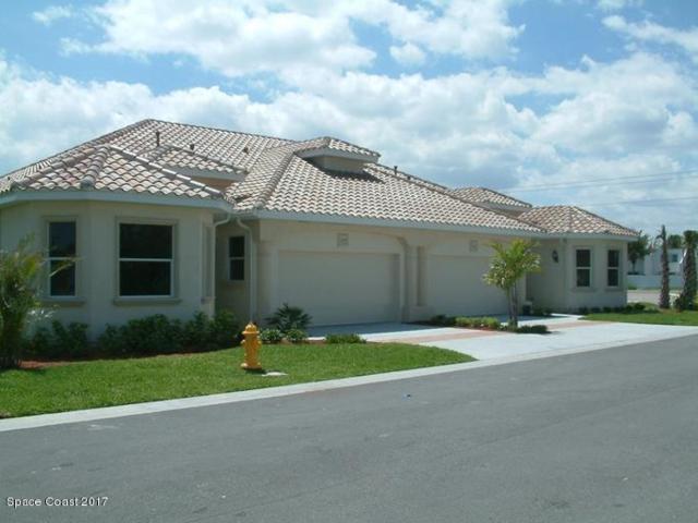 524 Siena Court, Satellite Beach, FL 32937 (MLS #806860) :: Pamela Myers Realty