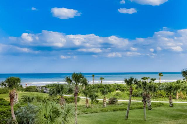 701 Solana Shores Drive #308, Cape Canaveral, FL 32920 (MLS #806914) :: Pamela Myers Realty