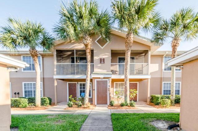 1780 Rocky Wood Circle #123, Rockledge, FL 32955 (MLS #807105) :: Pamela Myers Realty