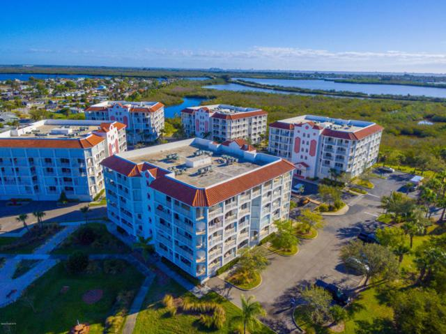 800 Del Rio Way # #601, Merritt Island, FL 32953 (MLS #807127) :: Premium Properties Real Estate Services